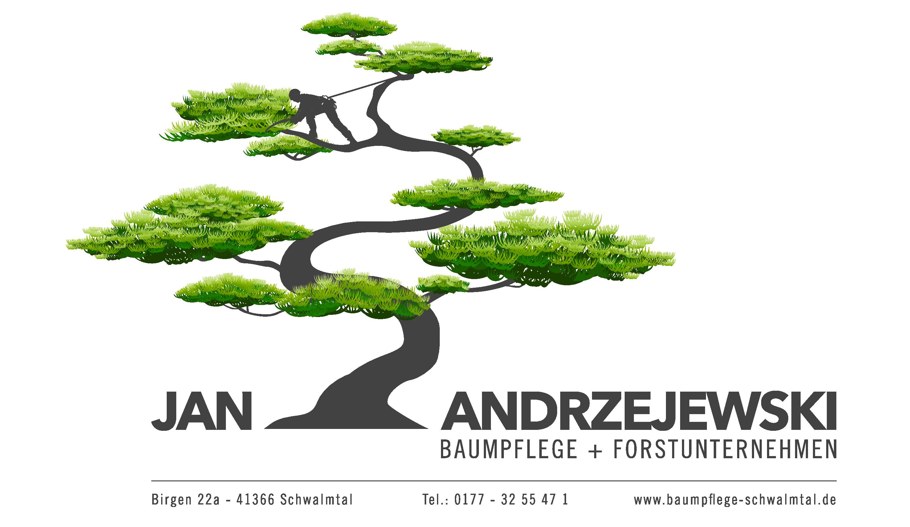 Jan Andrzejewski Baumpflege Schwalmtal